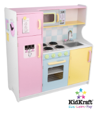 KidKraft - Pretend Play Kitchens