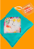 EYESPY LANGUAGE DEVELOPMENT BAG