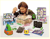 Primary Life Science Observation Kit