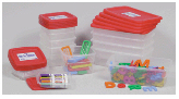 TUBS FOR TEACHERS SUPER ASSORTMENT