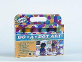 "Do - A- Dot Art DotArt Marker (6-pk) ""Brilliant"" [Washable]"