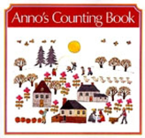 ANNOS COUNTING BOOK ( BIG BOOK )