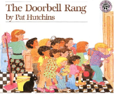 THE DOORBELL RANG ( BIG BOOK )