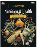 DISCOVER! NUTRITION & HEALTH  ( GRADES 4 - 6 )