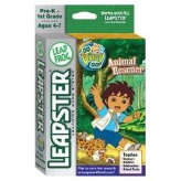GO DIEGO GO (LEAPSTER)