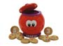 Count And Learn Cookie Jar - 2 Play Mode Version