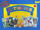 Categories Phonics Learning Center