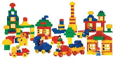Lego Educational - Duplo Town Set