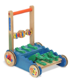 Melissa & Doug First Play Wooden Toys