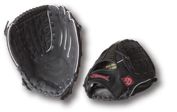 "12.5"" DIamond Glove - Right Handed"
