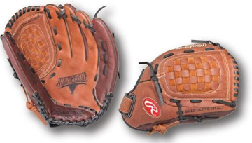 "12.5"" Rawlings Glove - Right Handed"