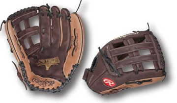 "13"" Rawlings Glove - Right Handed"
