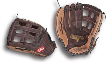 "13"" Rawlings Glove - Left Handed"