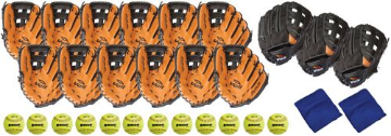 Elementary Glove Value Pack