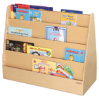Wood Designs™ Book Display / Stands
