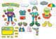 Early Childhood Bulletin Board Accessories