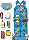 Classroom Helpers Bulletin Board Accessories