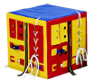 Early Childhood Development Equipment