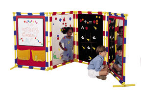 ACTIVITY PLAY-PANEL CENTERS RECT.