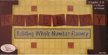 Building Whole Number Fluency