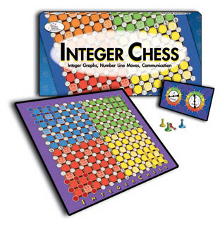 Integer Chess