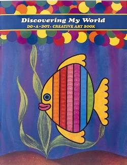 DISCOVERING MY WORLD ACTIVTITY BOOK