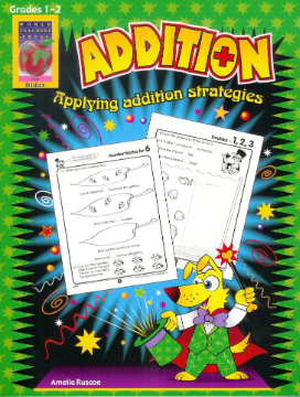 ADDITION (GRADE 1-2)