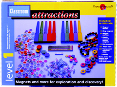 Classroom Attractions (Level 1)