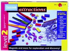 Classroom Attractions (Level 2)
