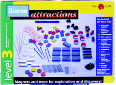 Classroom Attractions (Level 3)