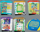Educational Geosafari Cards