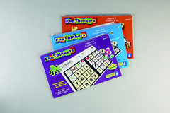 Activity Books - Funthinkers