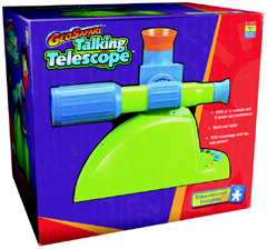 Geosafari Talking Telescope