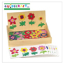 Magnetic Game Puzzles