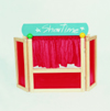 Puppet Theater Stages