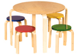 Kid Tables & Chairs