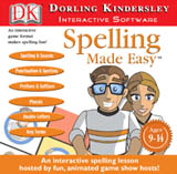 SPELLING MADE EASY SOFTWARE