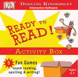 READY TO READ ACTIVITY BOOK SOFTWARE