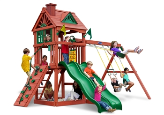 Gorilla Playsets Double Down