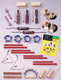 Classroom Musical Instrument Sets