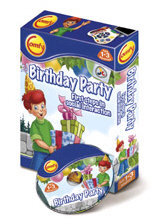 EASY PC KEYBOARD SOFTWARE  -  MY BIRTHDAY PARTY