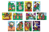 Fairy Tale Puzzles & Nursery Rhymes Puzzles