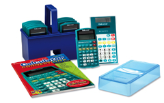 Calculator Teacher Kits