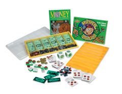 DELUXE CLASSROOM MONEY KIT