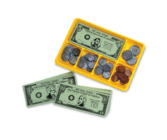 CURRENCY-X-CHANGE ACTIVITY SET