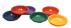 BABY BEAR SORTING BOWL SET ( SET OF 6 )