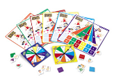 Food Play Educational Games