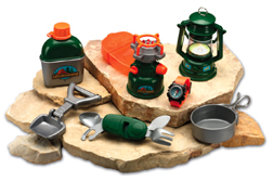 Pretend & Play - Camping Set