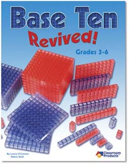 Base Ten Revived Activity Book