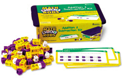 ADDITION & SUBTRACTION KIT
